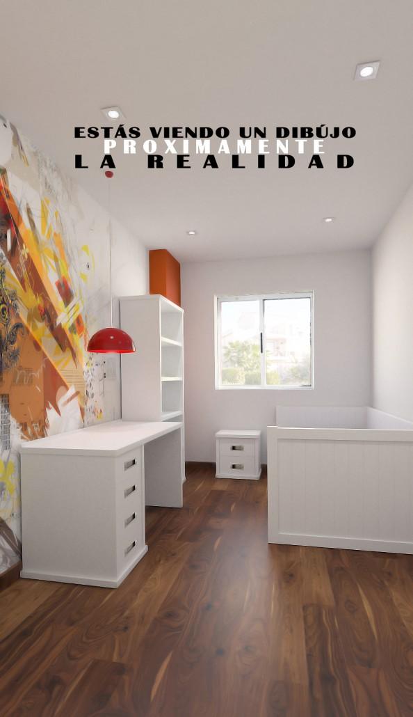 Dormitorio juvenil a medida benoit roubaud carpinter a - Dormitorio a medida ...