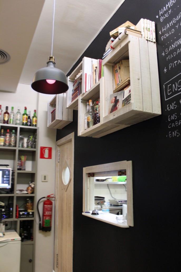 Muebles para cafeteria benoit roubaud artesano for Muebles para cafeteria economicos